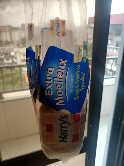 harga roti di guinea