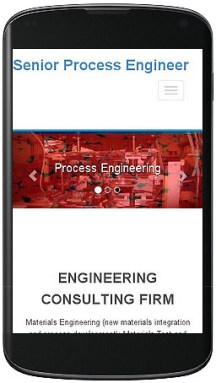 mobile-website design-senior-process-engineer-iphone