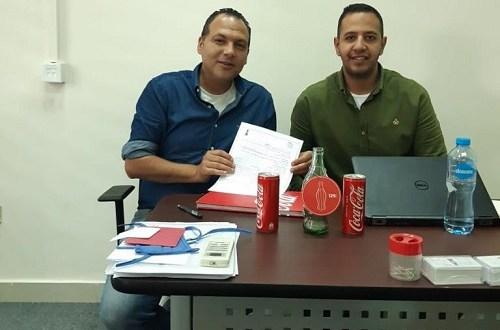 كوكاكولا مصر راعية لدوري سيسيليانو لالعاب بلاي ستشين