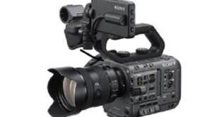 كاميرا سوني FX6