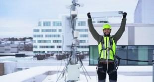 إريكسون :تحديث محفظة حوسبة شبكات النفاذ الراديوي عبر تقديم ست منتجات جديدة