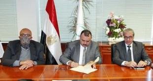 """التعاون القائم بين البريد المصري و """"ميل امريكا"""" يساهم في زيادة معدلات نمو التجارة الالكترونية"""