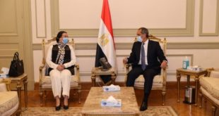 وزارة الاتصالات توقع بروتوكول تعاون