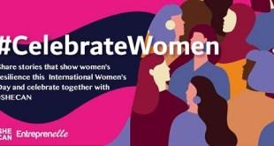 مبادرة داخلية تضم مجموعة من سفيرات تيك توك اللاَّتِي يشاركن قصص نجاحهن باليوم العالمي للمرأة