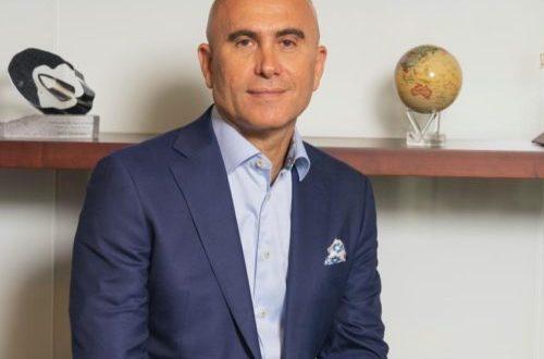 رئيس أڤايا العالمية