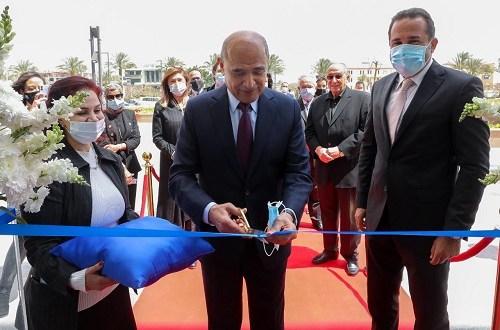 البنك الأهلي الكويتي - مصر لديه إستراتيجية تهدف للتوسع داخل السوق المصرفية المصرية