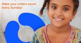 مشاركة تطبيق Talabat Egypt في مبادرة رمضان الإقليمية AlwaysThere