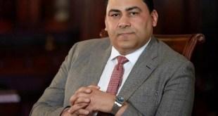 الشركة المصرية للاتصالات تسعى إلى تطوير المشاريع مع مجموعة سوداتل للاتصالات