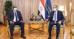 بناء علاقات تعاون استراتيجي لتحقيق التكامل بين مصر والسودان لتحقيق التحول الرقمى