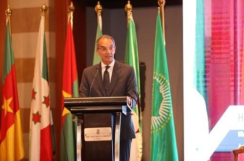 """الدكتور/ عمرو طلعت: الدولة تولى اهتمامًا كبيرًا نحو الانتهاء من تنفيذ مشروع """"عدالة مصر الرقمية"""""""