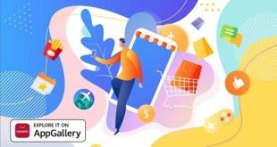 متجر HUAWEI AppGallery يدعو مستخدميه لاستكشاف طرق جديدة تتيح لهم قضاء أحلى الأوقات خلال عطلة عيد الأضحى