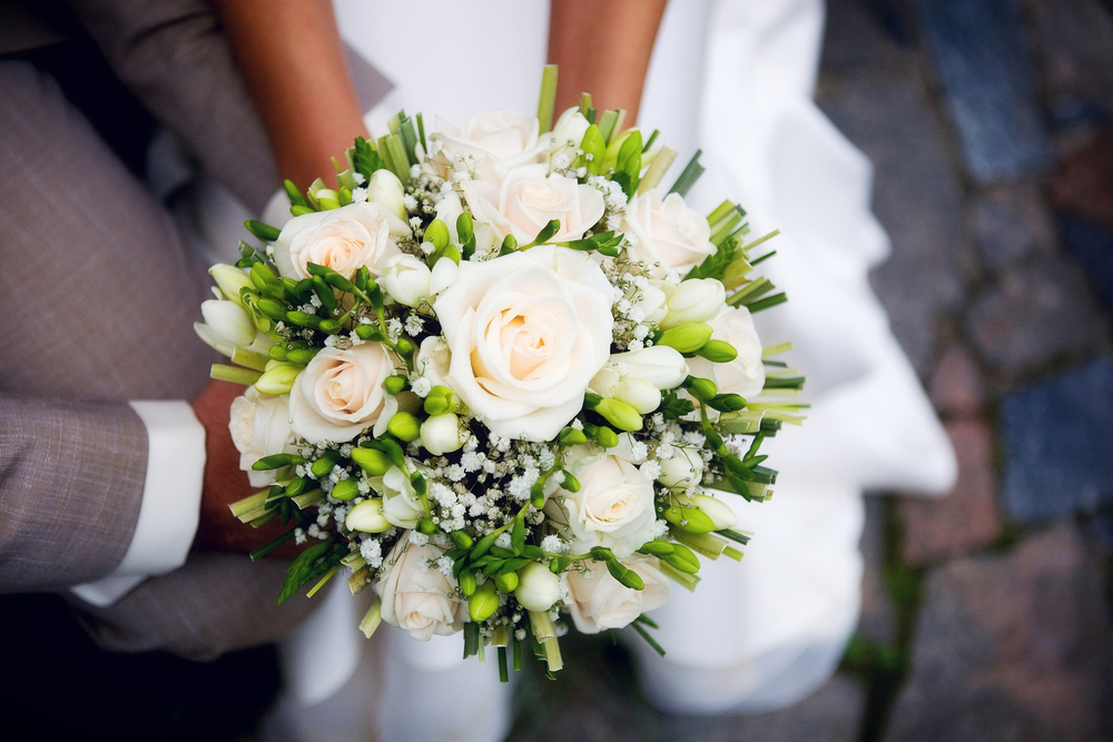 Wedding Flower Packages