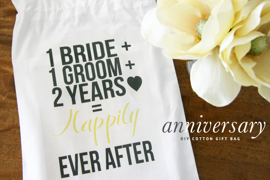 2nd Wedding Anniversary Ideas