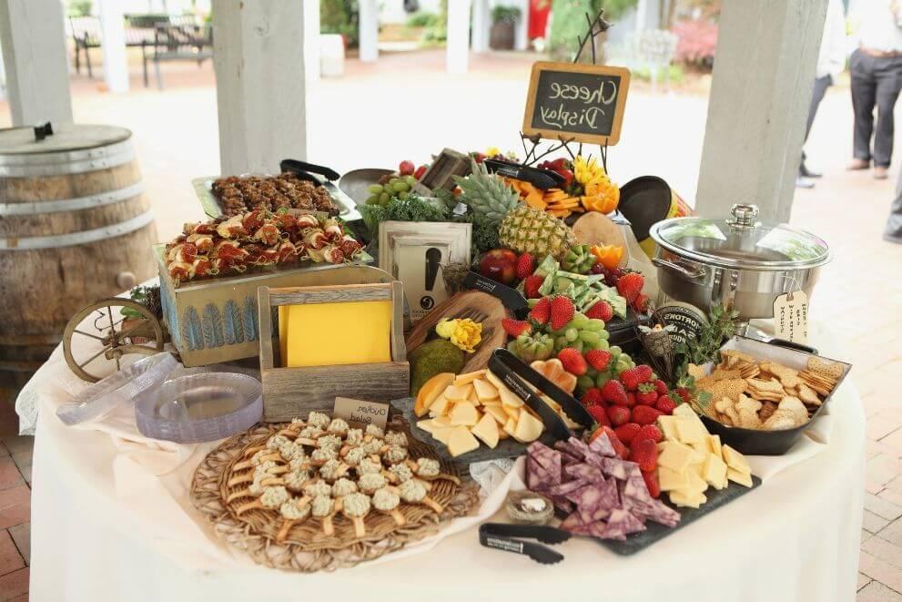 Small Wedding And Reception Ideas