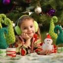 Nalaďte se na Vánoce a pořiďte vánoční oblečení i pro svá miminka