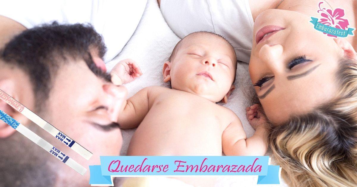 fertilidad de tu pareja - test de embarazo embarazatest