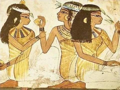 Resultado de imagen de embarazo en egipto