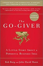 theGoGiver