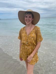 Simone Parker | Coach, Workshop facilitator, Artist | Coogee WA