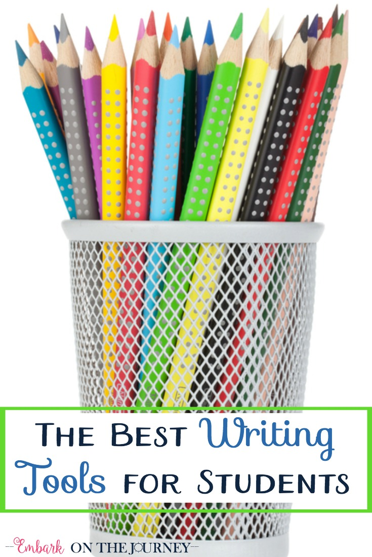 The Best Writing Tools For Students