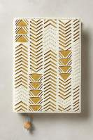 Anthropology Leather Journal- $26