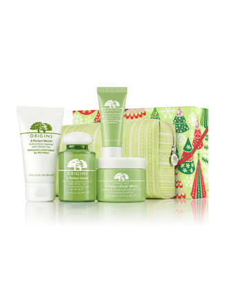Origins Your Perfect World Age Defy Set- $52
