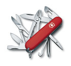 Swiss Army Deluxe Tinker Pocket Knife- $63