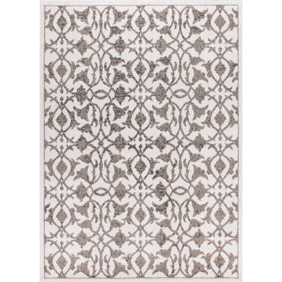 Wayfair- Melrose Rug in Ivory, $43-$181