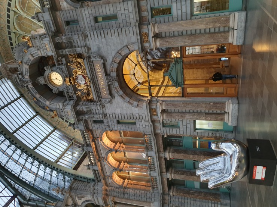 Gare d'Anvers 5