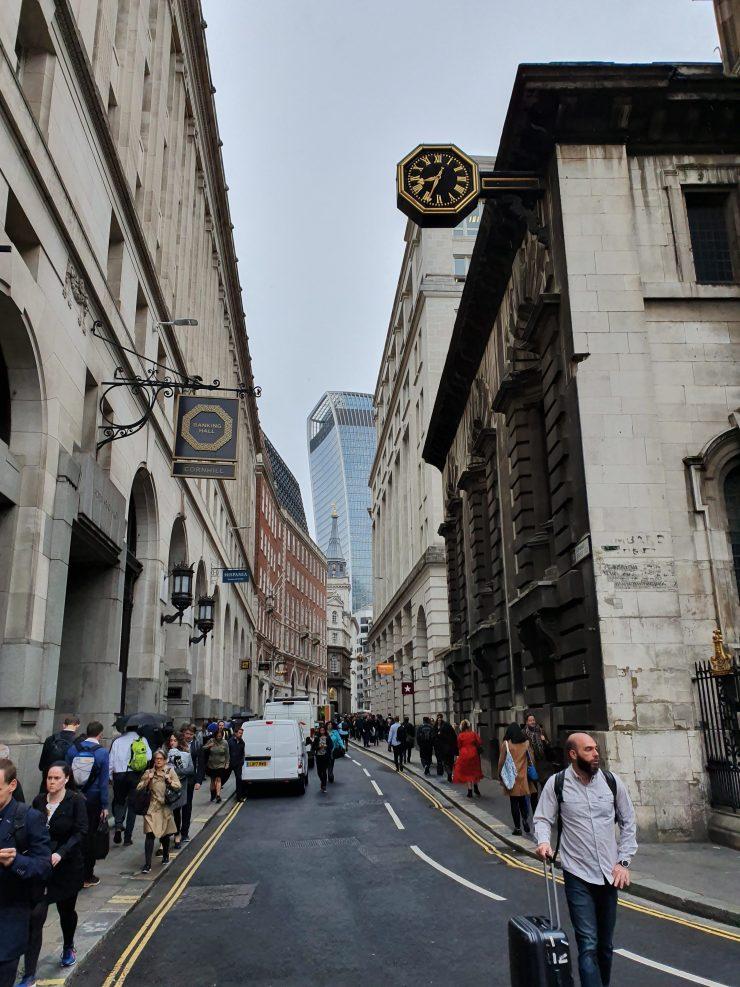 La City - Londres