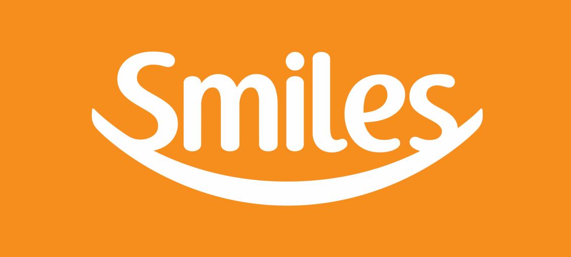 gol smiles