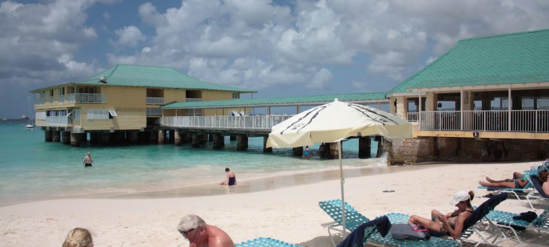 hotel raidsson aquatica barbados