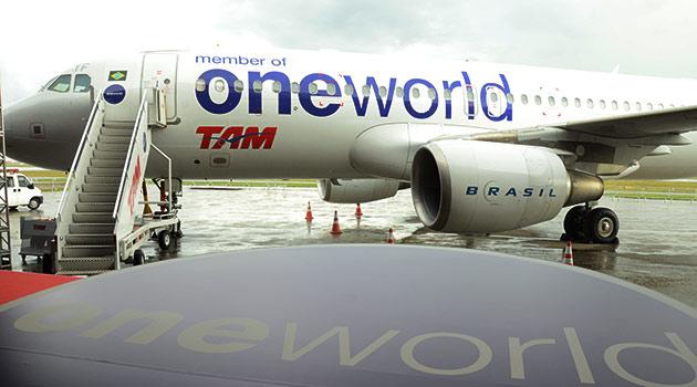 tam oneworld