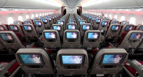 doha dubai boein 787 dreamliner