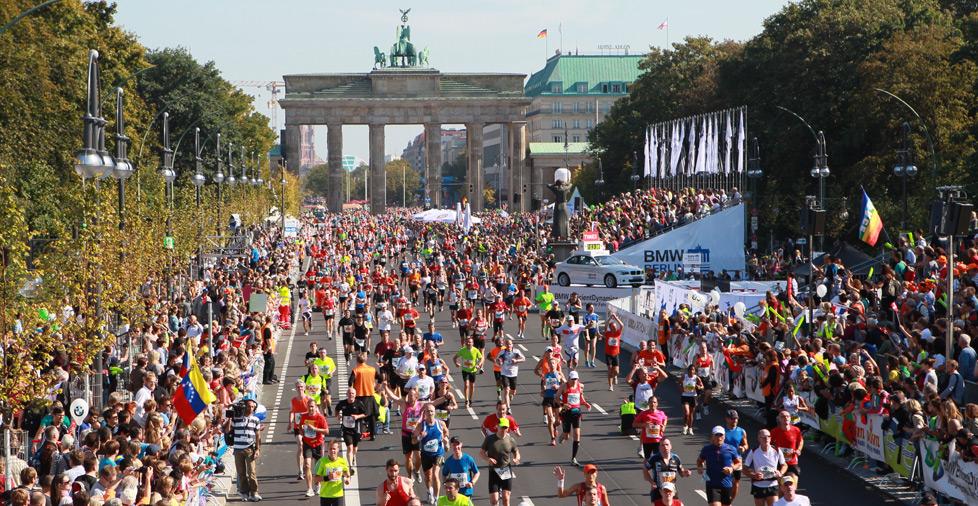 maratona berlin