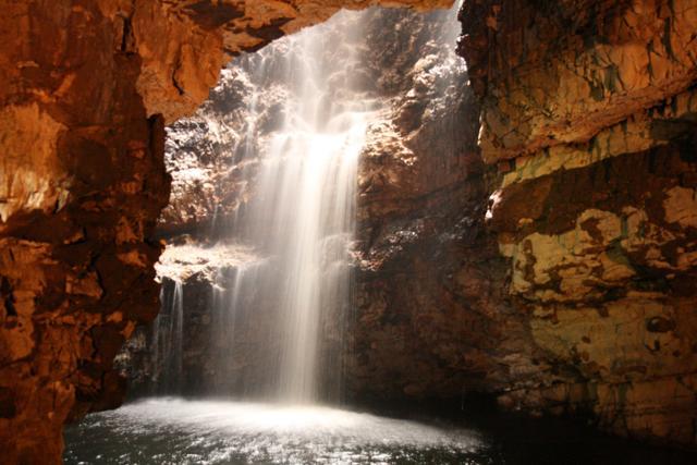 14 grutas