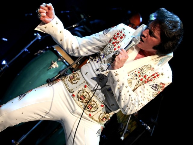 Natal no Mavsa Resort terá Elvis e Beatles