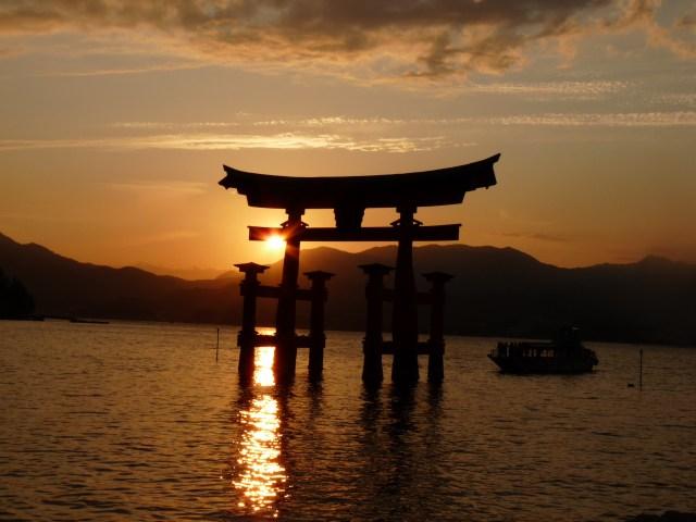 Viagem no Japão: a linda ilha de Miyajima