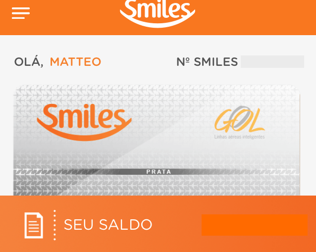 Smiles lança aplicativo que emite passagens com milhas