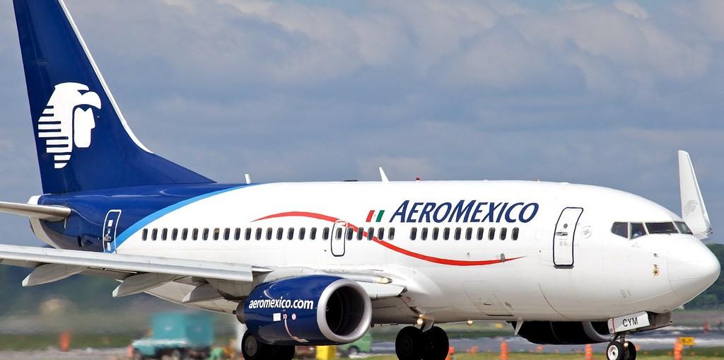 Smiles inicia a operação com Aeroméxico, 13ª parceira aérea