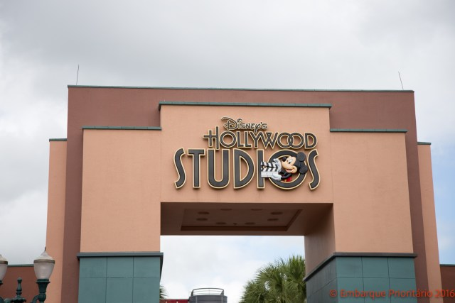 Disney Hollywood Studios em Orlando