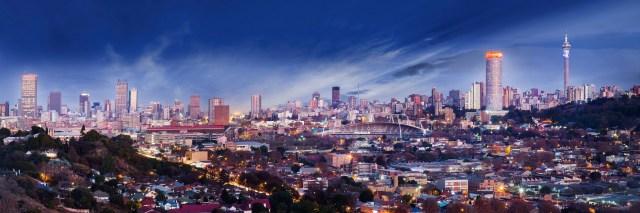 LATAM Airlines inaugura rota para a África do Sul