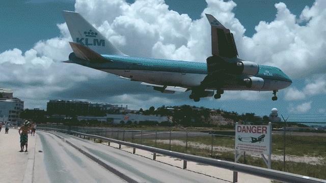 KLM e os mistérios da aviação: como realizar o pouso perfeito?