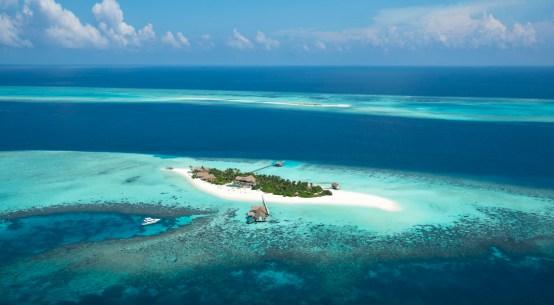 Four Seasons Private Island at Voavah, a ilha particular mais exclusiva do mundo