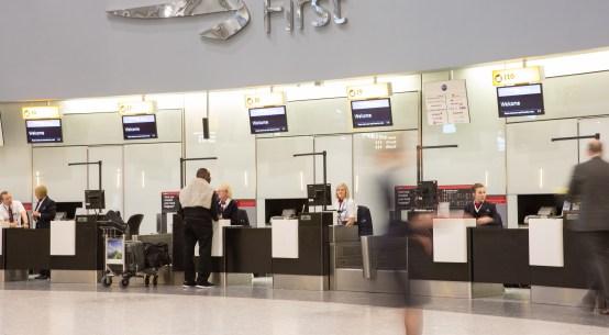 British Airways anuncia novos investimentos a bordo e nos aeroportos