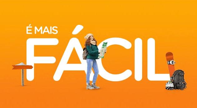 Smiles lança Viaje Fácil, produto que permite emitir a passagem e pagar depois