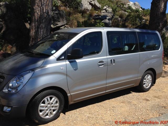 Como alugar um carro na Cidade do Cabo passo a passo