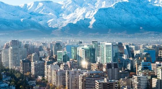 Emirates lançará voos para Santiago do Chile via São Paulo