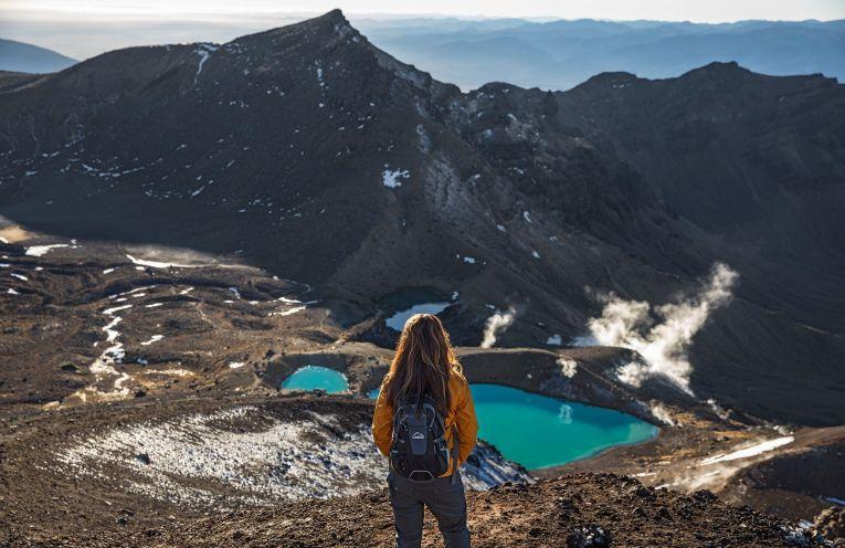 10 experiências imperdíveis na Nova Zelândia