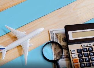 Saiba como calcular custos de viagem